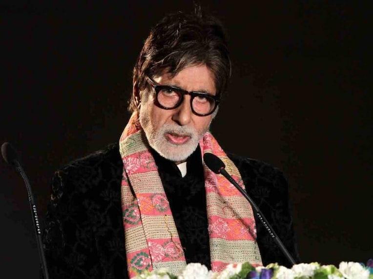 Amitabh Bachchan bollywood 8