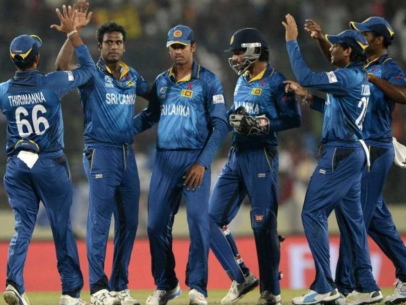 Angelo Mathews Wants Settled Sri Lanka for England Series