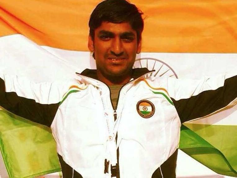 Ankur Mittal Shooting