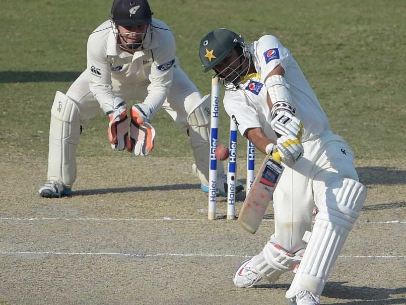 Live Cricket Score - Pakistan vs New Zealand, 2nd Test, Day 3