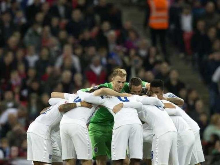 England Euro Huddle