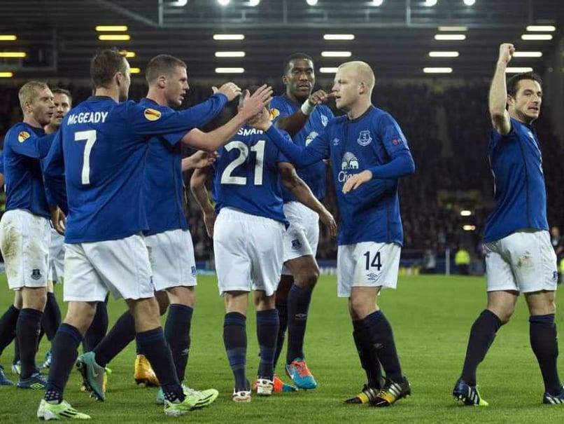 Everton Europa