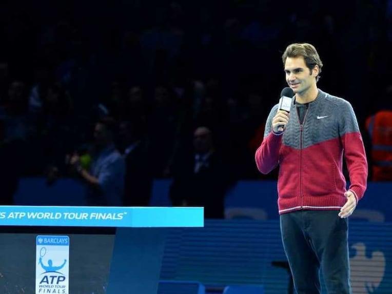 Federer Withdrawal