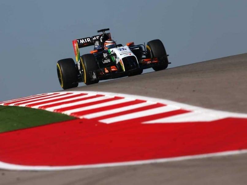 Force India US