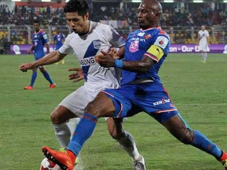 ISL Live Score: Mumbai City FC vs FC Goa