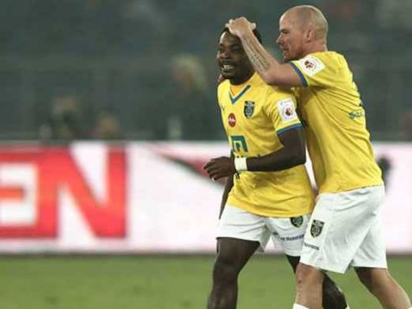 ISL As it Happened - Kerala Blasters FC 2-1 Atletico De Kolkata, Match 37