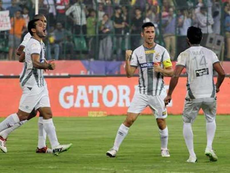 ISL: Atletico de Kolkata Writes to AIFF on Assistant Referee's Ruled Out Goal