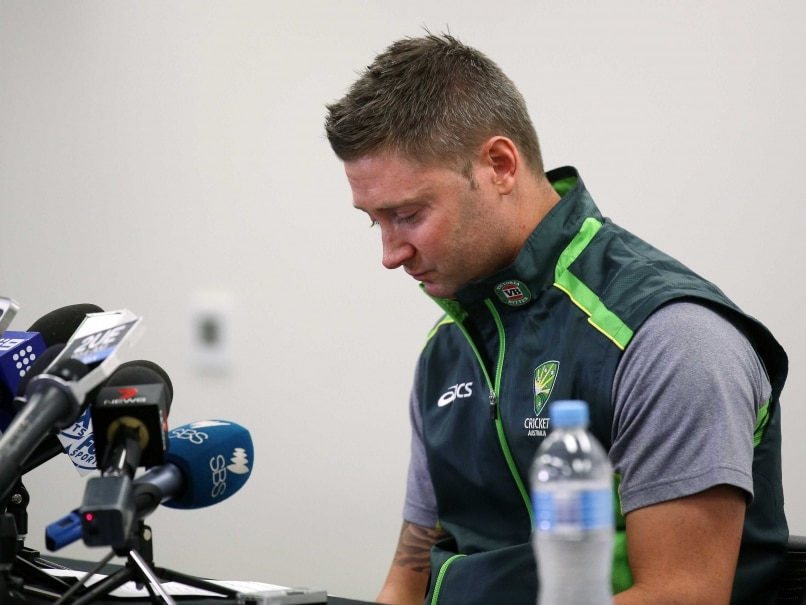 Australia in Deep Pain Over Phillip Hughes' Death: Michael Clarke