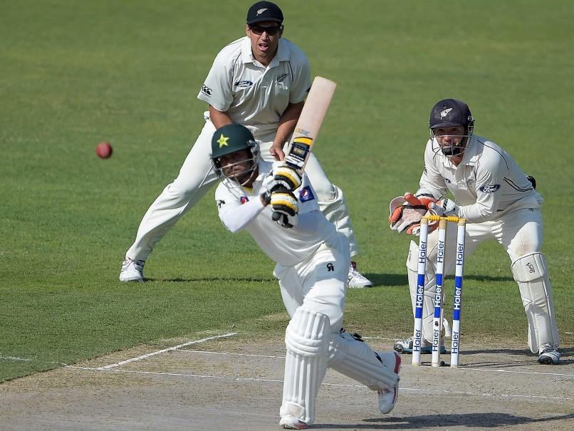 Pakistan vs New Zealand, 3rd Test, Day 1 at Sharjah - As it Happened