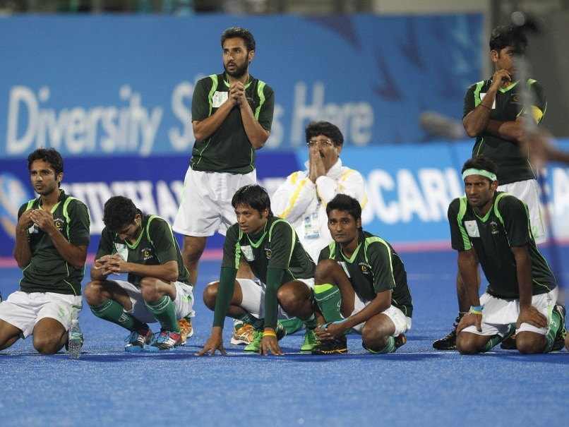 Pakistan Hockey in Crisis Ahead of Champions Trophy
