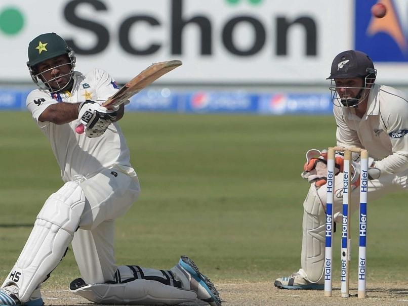 Live Score - Pakistan vs New Zealand, 2nd Test, Day 4 at Dubai