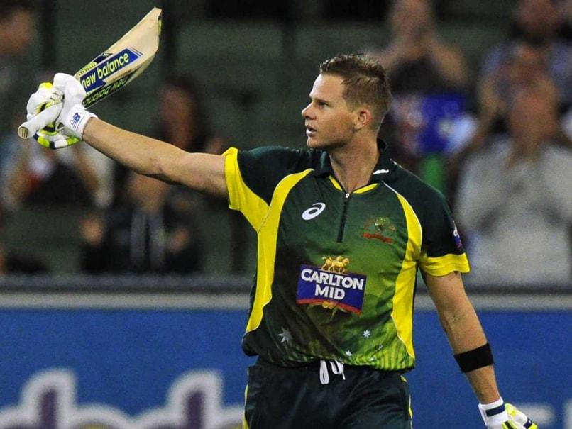 4th ODI: Steven Smith Stars with Ton as Australia Down South Africa to Take Series