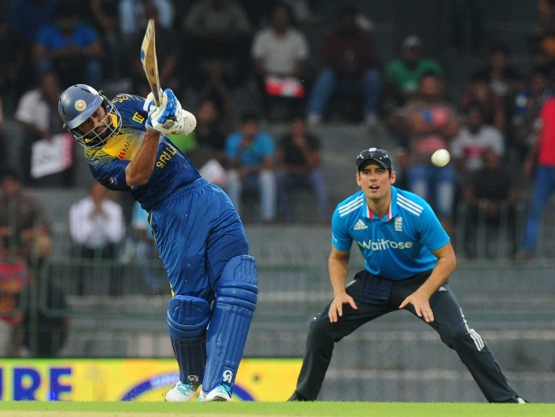 As it Happened - Sri Lanka vs England, 1st ODI at Colombo