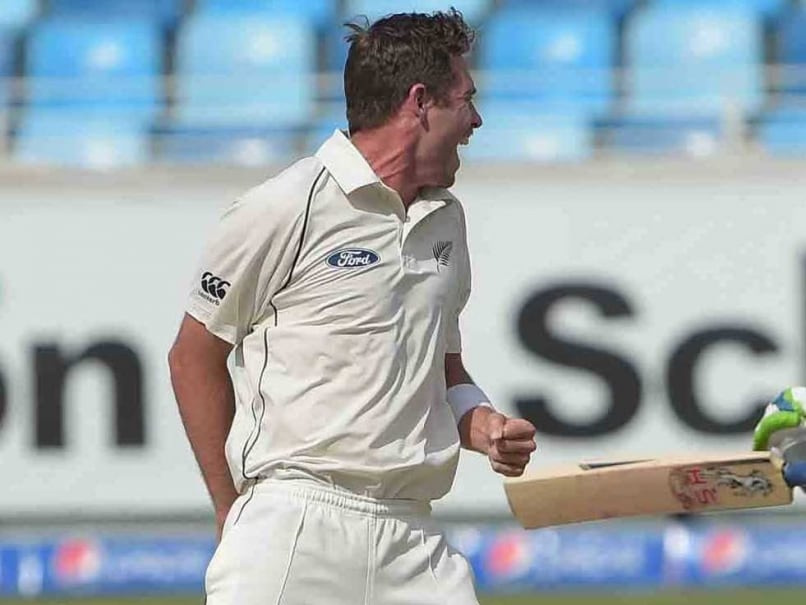 Third Test: New Zealand Pin Hopes on Bowlers to Level Series Against Pakistan