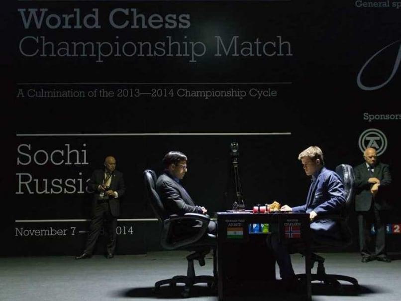 World Chess Sochi