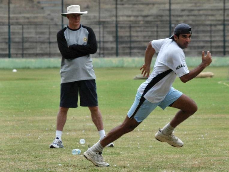 """After Sachin Tendulkar, Zaheer Khan Slams """"Control Freak"""" Greg Chappell"""