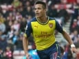 Sanchez Double for Arsenal Downs Sunderland
