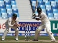 Misbah, Asad Shafiq Fifties Take Pakistan to 328/5 at Lunch