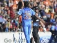 Aaron Should Have Replaced Shami: Sourav Ganguly