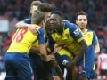 EPL: Don't Write Off Arsenal F.C. in Title Challenge, Says Arsene Weng