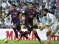 FC Barcelona Target Clasico Bounceback on Luis Suarez's Home Debut