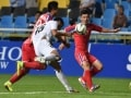 Asian Games: North Korea Coach Blasts Football Referee