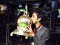 Pankaj Advani Says IPL-Like League Possible in Snooker