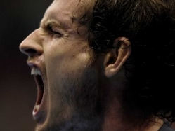 Andy Murray Saves Five Match Points to Win Valencia Open
