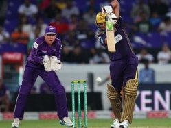 Champions League Twenty20: Jacques Kallis Stars in Kolkata Knight Riders' Maiden Entry into Final