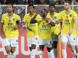 As It Happened - FC Pune City vs Kerala Blasters FC