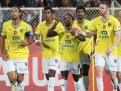 As It Happened - FC Pune City vs Kerala Blasters FC