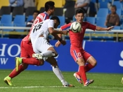 Asian Games: North Korea Coach Blasts Football Referee