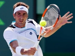 Italian Tennis Players Face Corruption Accusations