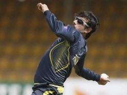 Suspended Saeed Ajmal Hopeful of Return After Bowling vs Kenya