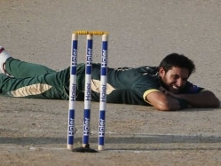 Pakistan Spin Legend Abdul Qadir Asks Shahid Afridi To Quit Cricket