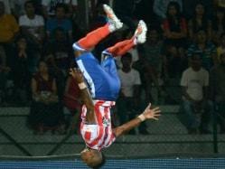 ISL: Fikru Ruled Out of Atletico de Kolkata's Final vs Kerala Blasters