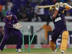 Highlights: Kolkata Knight Riders Defeats Hobart Hurricanes to Storm Into CLT20 Final