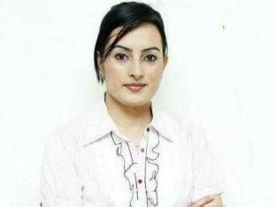 Bhawana Ghimire.