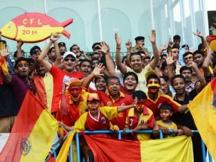 I-League: Mohun Bagan Have an Edge Over Us, Says East Bengal Coach