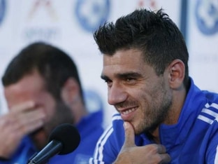 ISL: Greece's 2014 World Cupper Kostas Katsouranis Joins FC Pune City