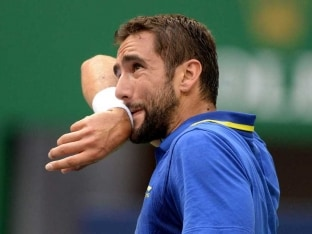 Marin Cilic Splits With Coach Goran Ivanisevic