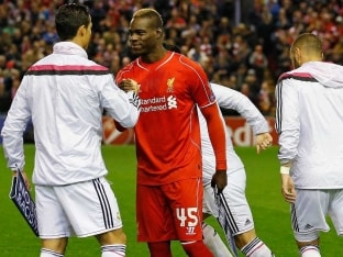 Liverpool F.C. in Trouble as Brendan Rodgers, Mario Balotelli Under Scanner