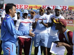 West Indies Pullout of India Tour Humiliating, Says Former Jamaican Prime Minister