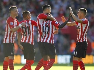EPL Saturday Round-Up: Southampton Climb to Second Spot After Manchester City Suffer Shock Defeat