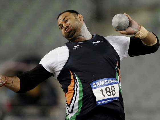 Rio Olympics: Inderjeet Singh Tests Negative in Second Dope Test