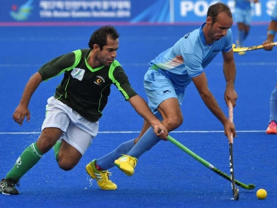 Mother of All Battles: India vs Pakistan in Asian Games Hockey Final