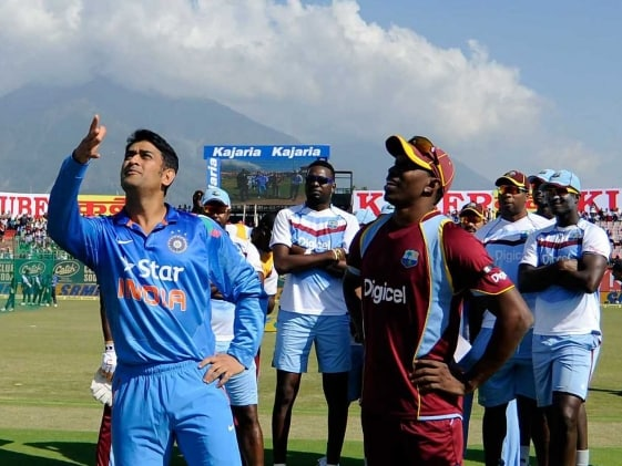 BCCI Slaps 258 Crore Damages Claim on West Indies