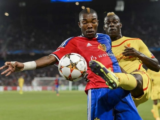 Basel Bring Down Liverpool in Champions League