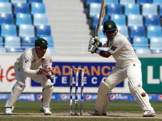 Pakistan vs Australia 1st Test, Day 2 Live Updates