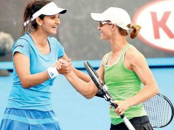 Sania Mirza-Cara Black Reach Title Clash at Year-End WTA Meet